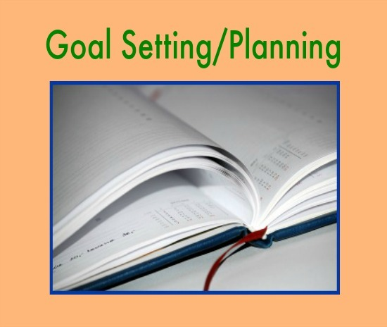 Yearly Goal Setting For Small Business Owners
